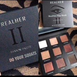 RealHer Cosmetics